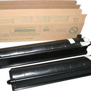 Toshiba T-1640 Toner Cartridge