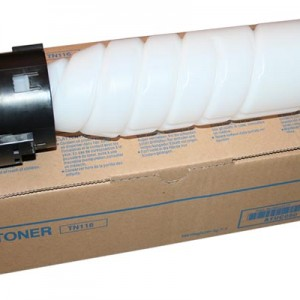 Konica Minolta TN116 Toner cartridge