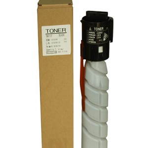 Konica Minolta TN118 Toner cartridge