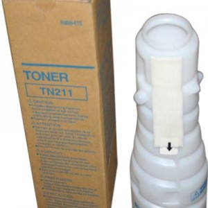 Konica Minolta TN211 Toner cartridge