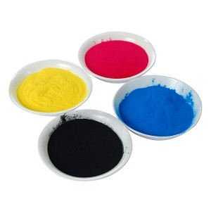 Ricoh SPC810 Toner powder