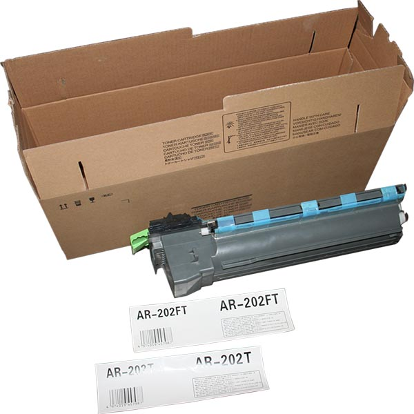 AR-202 toner cartridge