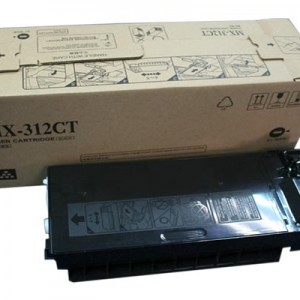 MX-312CT toner cartridge