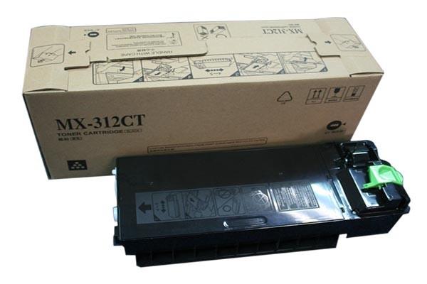 MX-312CT toner cartridge