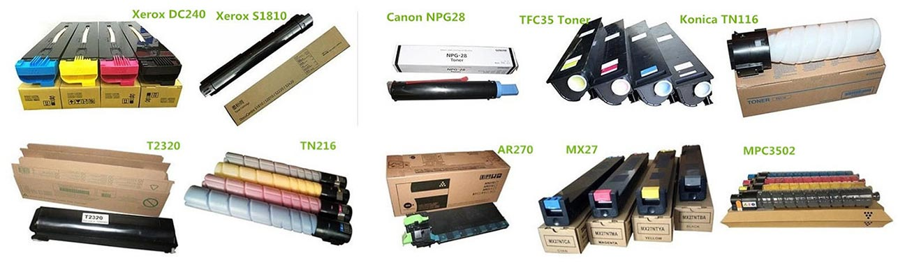 Xerox phaser 7400 Toner Cartridge