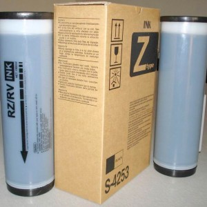 riso z type ink