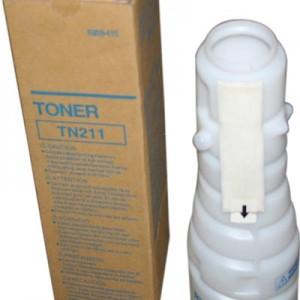 Konica Minolta TN211 Toner cartridge
