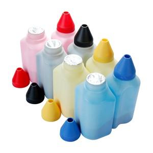 Ricoh color toner powder