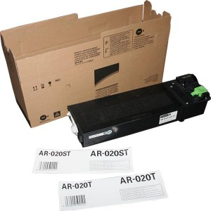 sharp AR-020 toner cartridge