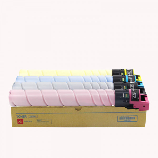 Konica TN328 Toner cartridge